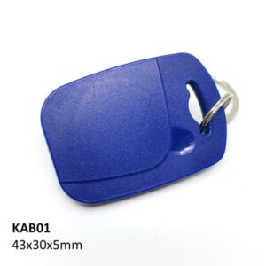 KAB01 ABS RFID Schlüsselanhänger - HUAYUAN Tech GmbH
