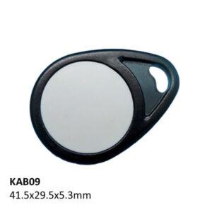 KAB09 ABS RFID Schlüsselanhänger - HUAYUAN Tech GmbH