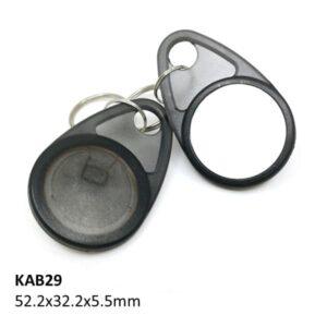 KAB29 RFID Schlüsselanhänger - HUAYUAN Tech GmbH