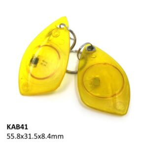 KAB41 RFID Schlüsselanhänger - HUAYUAN Tech GmbH