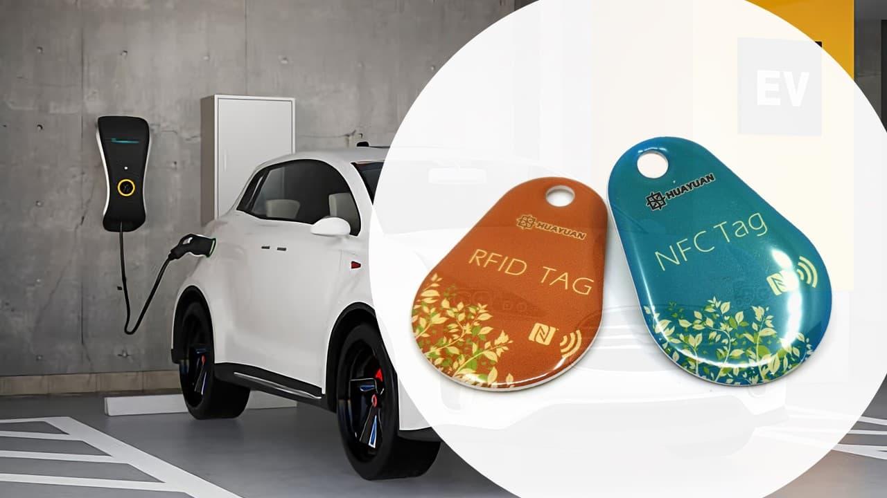 EV RFID Tag